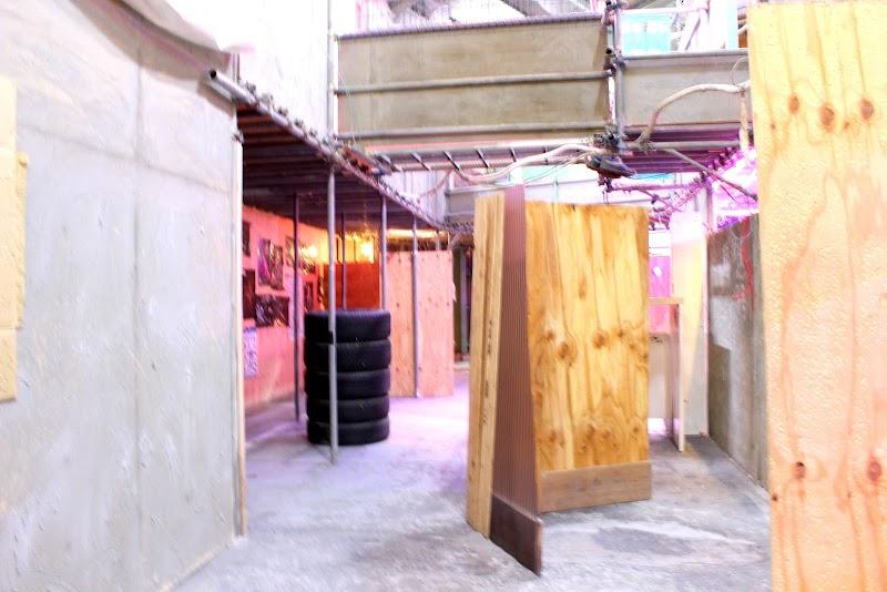 九龍戦闘市街区
