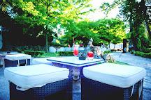 Lounge & Bar Ledana, Zadar, Croatia