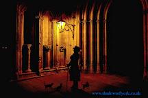 Shadows of York Ghost Walk, York, United Kingdom