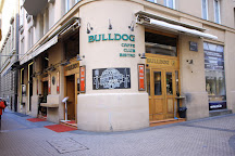 Bulldog Pub, Zagreb, Croatia