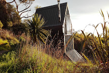 Lyttelton, Christchurch, New Zealand