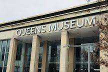 Queens Museum, Flushing, United States