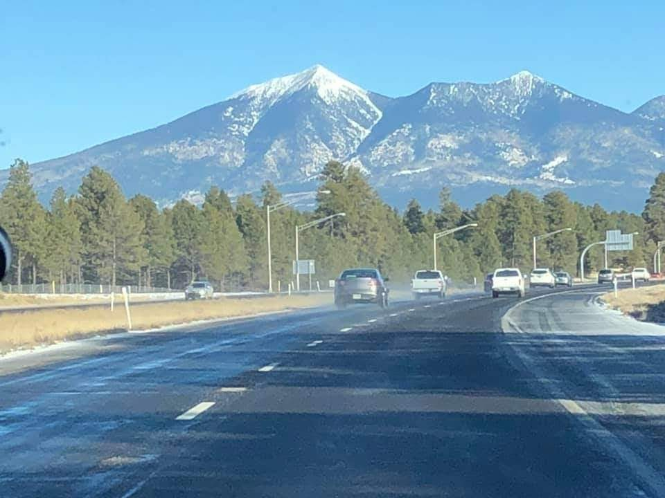 Vacation Home Rentals in Flagstaff