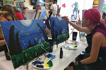 Painting with a Twist, Fort Myers, United States