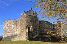 Dunstaffnage Castle & Chapel, Oban, United Kingdom