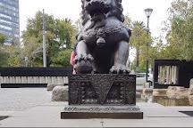 Tianjin Gardens, Melbourne, Australia