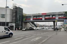 Автобусная станция   Vienna Erdberg