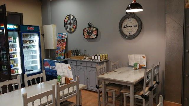 Cafeteria Y Pizzeria Abuela Maria