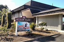 Hillbarn Theatre, Foster City, United States
