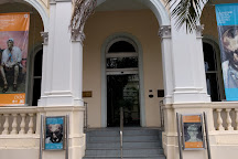 Perc Tucker Regional Gallery, Townsville, Australia