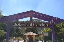 El Chorro Regional Park, San Luis Obispo, United States