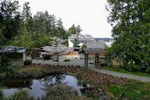Bainbridge Island Japanese American Exclusion Memorial, Bainbridge Island, United States