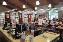 La Quinta Library, La Quinta, United States
