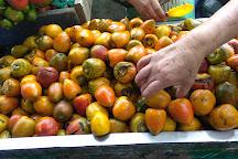Cartago Central Market, Cartago, Costa Rica