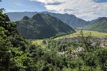 Chieu Cave, Mai Chau, Vietnam