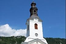 Church of the Sorrowful Mother of God, Žirovnica, Slovenia