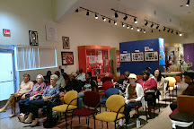 Brazos Valley African American Museum, Bryan, United States