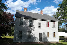 Nathanael Greene Homestead, Coventry, United States