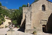 Cristallerie de la fontaine, Fontaine de Vaucluse, France