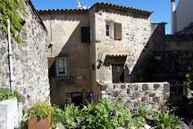Chateau d'Evenos, Evenos, France