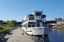 Lady Muskoka Cruises, Bracebridge, Canada