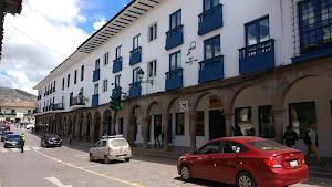 KUNA Plaza de Armas 0