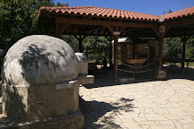 Eleouthkia Traditional and Botanical Park, Paphos, Cyprus