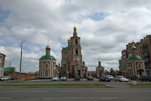 Cathedral of the Resurrection of Christ, Yoshkar-Ola, Russia