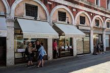 Aliani Casa del Parmigiano, Venice, Italy