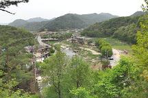 Sainam Rock, Danyang-gun, South Korea