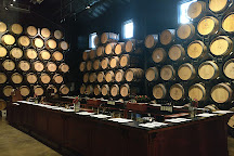 Wiens Family Cellars - Winery, Temecula, United States