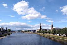 Via Escocia Tour, Edinburgh, United Kingdom