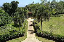 Palacete Los Moreau, Moca, Puerto Rico