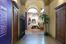 Palazzo Magnani, Reggio Emilia, Italy