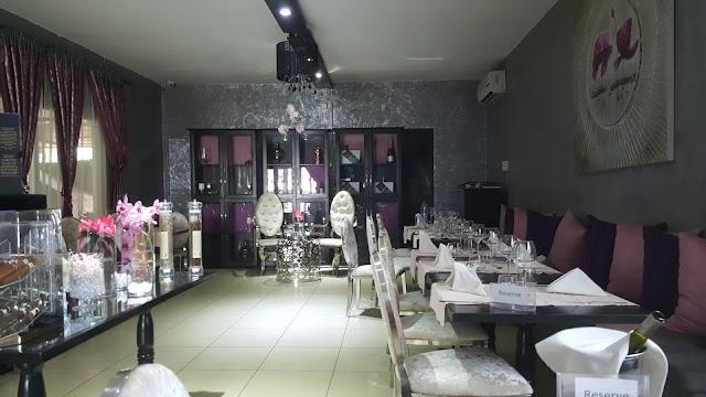 Restaurant Oriental Garden