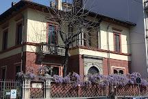 Camiceria Olga, Milan, Italy