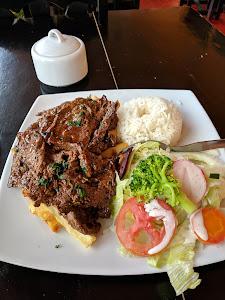 La Huamanguina 9