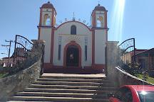 Hagia Sofia Sabiduria Sagrada, Santa Cruz Huatulco, Mexico