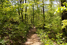 House Mountain State Natural Area, Knoxville, United States