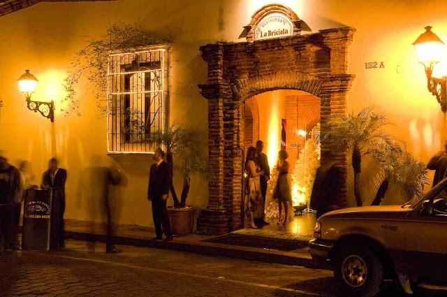 Restaurant Masias