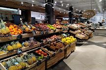 Prado Shopping, Marseille, France