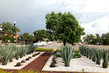 Museo Espacio, Aguascalientes, Mexico