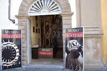 Museo della Tortura, Siena, Italy