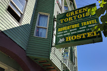 Green Tortoise Adventure Travel, San Francisco, United States