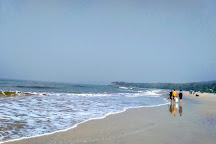 Kashid Beach, Kashid, India