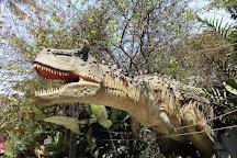 XULIK Parque Museo, Santa Cruz Mulua, Guatemala