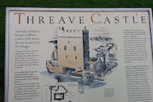 Threave Castle, Kirkcudbright, United Kingdom
