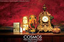 Cosmos...Where All Good Things Begin, Chiang Mai, Thailand