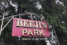 Beeji's Park, Dalhousie, India