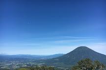 Mt. Shiribetsudake, Kimobetsu-cho, Japan